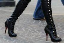 SHOES – Boots