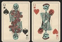 Cards / Tarot and playing cards