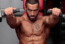 Fitness Bodybuilding