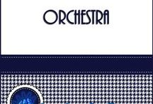Orchestra / Orchestra families