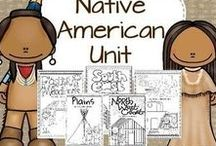 Native American Lessons