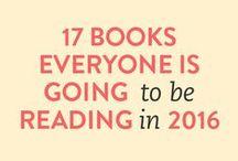 Bookclub Favorites