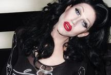 Style Icon — Sharon Needles / Winner of RuPaul's Drag Race, Season 4 (2012)