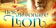 Zodiac Sanctuary Series / Zodiac Shifter Board for Her Billionaire Lion. LEO