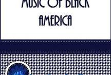 Black Music in America