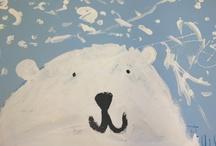 Arts & Crafts in the Classroom / by Trisha B