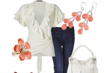 Fashion and Style / by Rebecca Emmons