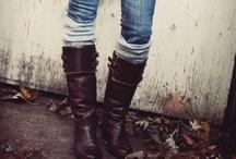 My Style / by Rachel Wayas-Chaney