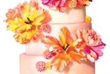 Wedding Cakes / by Christine Reed Brown