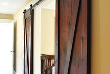 Repurposing ~ Doors