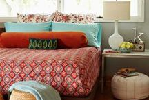 Color Trends - Bright and Bold