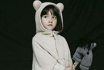 moda para pequenos / inspiração roupas fofas e descoladas ao redor do mundo. para bebês e crianças.