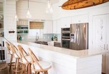 New House Ideas / by Stephanie Fisher Designs
