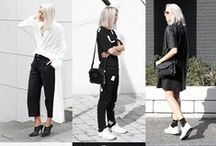 fashion inspirations / fashion, street style, clothes, hairs, jewellery, collars, shorts and many others..