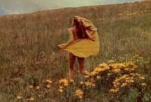 Flower Child / by Natalie Merin
