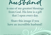 And The Two Are United to Become ONE; Mark 10:8 / The ONE thing I am most devoted to; my marriage, my husband / by Lisa Harrell