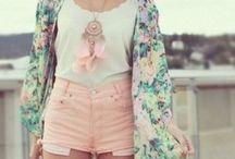 Style! / by Carlie Andersen