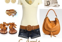 My Style / by Lauren Brown