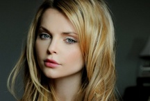Beauties / by Elizabeth {Ms Classic Glamour}