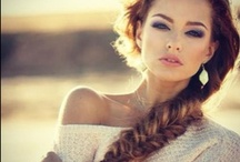 Hair & Makeup / by Elizabeth {Ms Classic Glamour}