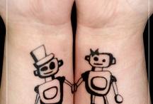 Tattoos / by Trisha B