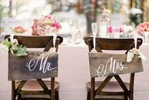 The Wedding Planner  / by Jamillah Brock