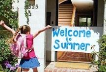 Summer Fun  / by Jamillah Brock