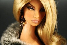 Barbie / by Elizabeth {Ms Classic Glamour}