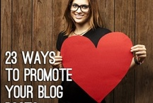 blog marketing. / by Jody Hoogendoorn