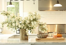 Kitchens & Dining Spaces