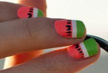 Nails<3 / by Carlie Andersen