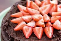 low carb | koolhydraatarm * dessert * cookies * cakes * breakfast. / The best low carb food for breakfast desserts cookies cakes |  de beste koolhydraatarme recepten voor koekjes, cakes, ontbijt, dessert etc. / by Jody Hoogendoorn