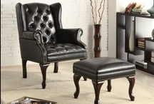 Chairs and Recliners