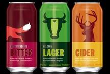 Beer - We drink it, too