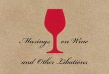 The Literate Wino