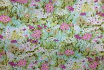 Fabric Trends - Floral Chintz