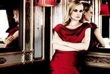Celebrity Fashionista / by Elizabeth {Ms Classic Glamour}
