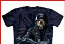 T-Shirts / Motorcycle T-Shirts