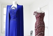 Royals and beautiful dresses