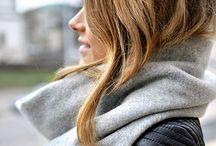 Fashion / Autumn / winter