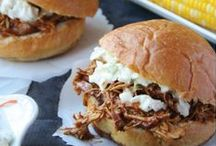 Slow Cooker Recipes / Grab your slow cooker and get crackin' at these savory recipes!
