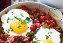 Savory Skillet Recipes / Skillet recipes for easy weeknight dinners.  / by Hunt's Tomatoes