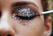 makeup / by Carlie Andersen