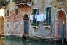 Venetie/Venice