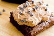 Brownies and Bars / dessert bars, desserts, dessert recipes, brownies, blondies, cookies bars, dessert bar recipes