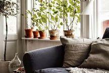 HOME: LIVING