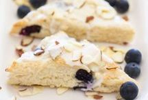 Breads and Sweet Rolls / quick breads, muffin recipes, scones, bread recipes