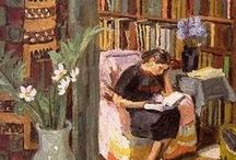 Art bloomsbury group