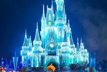 Disney <3 / by Carlie Andersen