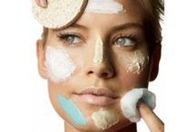 skin care / by Carlie Andersen